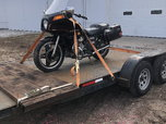 1982 Honda Silverwing GL 500  for sale $1,500