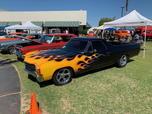 1972 Chevrolet El Camino  for sale $25,000