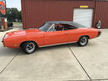 1970 Dodge Charger  for sale $48,000