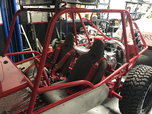 1997 Red VW Buggy   for sale $4,500