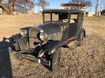 1930 Ford Model A  for sale $9,900