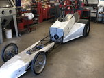 """NEW 128"""" CRC Rigid Chromemoly Altered  for sale $6,500"""