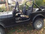 1985 Jeep CJ7  for sale $11,500