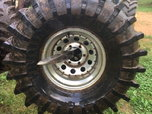 Cut Ground Hawg Tires   for sale $600