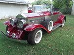 1929 ROLLS ROYCE STREET ROD  for sale $75,000