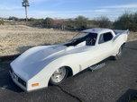 1980 Corvette F/C