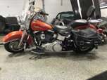 Harley Softail  for sale $12,500
