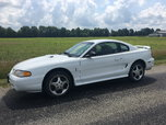 1996 Ford Mustang  for sale $10,250