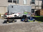 Go kart sell out  for sale $5,000