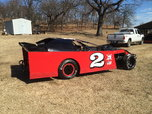 IMCA Southern Sport Mod  for sale $3,500