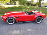 1966 Shelby Cobra  for sale $39,000