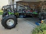 Custom Sand Rail V8  for sale $13,900