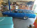1966 Chevelle Wagon  for sale $27,500
