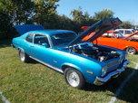 1973 Pontiac Ventura  for sale $12,500