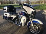 Sell trade Harley Bagger