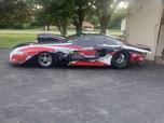 Pontiac GTO 6.0 Cert