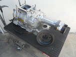 POLISHED WEIAND SBC 142 BLOWER  for sale $1,700