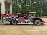 2019 Swartz by Boggs late model  for sale $16,000