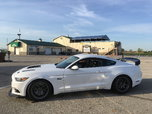 2015 Mustang GT HPDE build, TA4, T2, Starting at: -  for sale $52,750