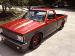 1984 Chevrolet S10  for sale $17,500