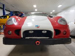 2004 Panoz GTS Race Car  for sale $26,000