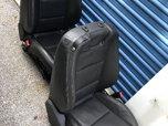 2010-2015 camaro ss interior seats, dash, console, and panel