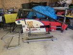 Pavement Sprint Car Kit  for sale $850