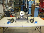 """Fabricated 6"""" Ford 4 Link Rear-End Housing  for sale $2,450"""
