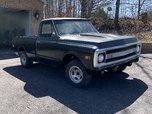 1970 Chevrolet C10 Pickup  for sale $10,500