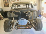 Chevy II Corvette Suspension  for sale $1,995