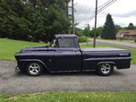 chevy apache for trade