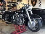 1950 Harley Davidson Panhead  for sale $9,500