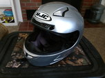 Hjc helmet lg cl17 Snell 2015  for sale $60