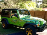 2006 Jeep Wrangler  for sale $23,500