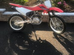 Honda CRF230f  for sale $2,300