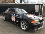 1993 BMW 325is ITR for sale,fast,well sorted,tons of spares  for sale $12,500
