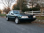1992 Ford Mustang  for sale $7,500