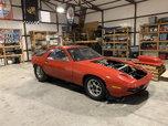 Porsche 928 door car  for sale $18,500