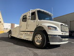 2008 Freightliner M2 Business Class  for sale $115,000