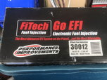 Fitech Fuel Injection   for sale $1,200