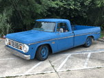 1971 Dodge D100 Pickup  for sale $15,000