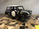 1974 Mini Mk.III Race Shell  for sale $4,800