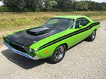 1973 Dodge Challenger  for sale $32,500