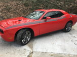 2010 Dodge Challenger  for sale $8,500