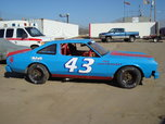 Richard Petty street stock kit car  for sale $5,000