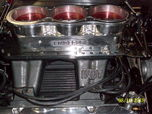 3,000 cfm mechanical fuel injection  for sale $1
