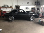 1989 mustang 25.5 chassis car roller  for sale $12,800