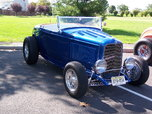 1932 Ford Roadster  for sale $55,000