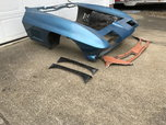 1967 Front Clip  for sale $2,300