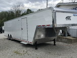 2020 ATC 8.5x40 Car/Racing Trailer  for sale $36,675